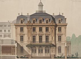 """🔊 """"Le 61 rue de Monceau"""" L'autre hôtel de Camondo, au musée Nissim de Camondo – Musée des Arts Décoratifs, Paris, du 17 octobre 2019 au 15 mars 2020 (prolongée jusqu'au 13 septembre 2020)"""