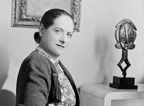 "🔊 ""Helena Rubinstein"" La collection de Madame au musée du quai Branly – Jacques Chirac, Paris du 19 novembre 2019 au 28 juin 2020"