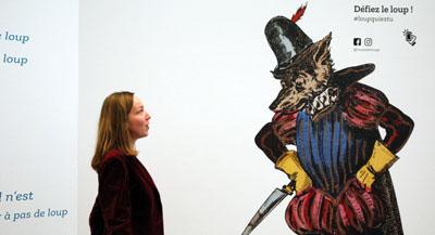 Interview de Jennifer Heim, attachée de conservation du patrimoine au Musée de l'image ville d'Épinal et commissaire de l'exposition