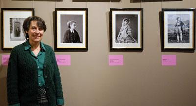 Interview de Anne Forray-Carlier, directrice adjointe des musées du MAD, conservatrice en chef du patrimoine et co-commissaire de l'exposition,