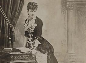 """🔊 """"Marquise Arconati Visconti"""" Femme libre et mécène d'exception au MAD, musée des Arts Décoratifs, Paris du 13 décembre 2019 au 15 mars 2020"""