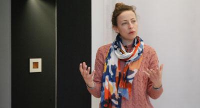 Interview de Constance Nouvel