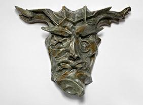 """🔊 """"Les contes étranges de Niels Hansen Jacobsen"""" Un danois à Paris (1892-1902) au Musée Bourdelle, Paris du 29 janvier au 31 mai 2020 (prolongée jusqu'au 26 juillet 2020)"""