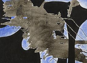 """""""Cárdenas, Mon ombre après minuit"""" Œuvres sur papier  sculptées à la Maison de l'Amérique latine, Paris du 6 février au 25 avril 2020"""