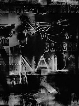 Valérie Belin, Fresh Cuts, Atlanta (Reflection), 2019. Tirage pigmentaire contrecollé sur Dibond et encadré sous verre antireflet (non traité UV). Encadrée : 175 x 132 cm. Edition de 6 + 2 EA. Courtesy de l'artiste et Galerie Nathalie Obadia Paris / Bruxelles.