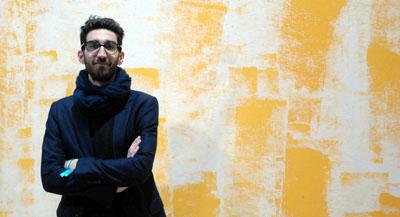 Interview de Yoann Gourmel, commissaire de l'exposition,
