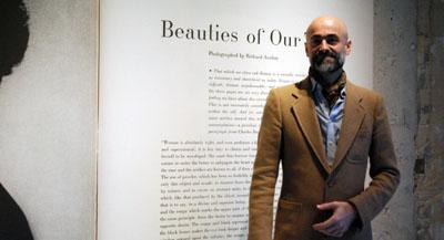 PODCAST - Interview de Éric Pujalet-Plaà, attaché de conservation au musée des Arts décoratifs et co-commissaire de l'exposition