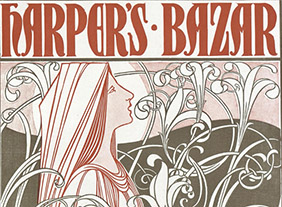 """🔊""""Harper's Bazaar"""" Premier magazine de mode au MAD, musée des Arts Décoratifs, Paris du 28 février au 14 juillet 2020 (prolongée jusqu'en septembre 2020)"""