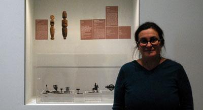 PODCAST - Interview de Isabelle Bardiès-Fronty, conservateur général au musée de Cluny et co-commissaire de l'exposition