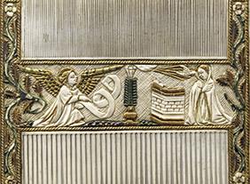 """""""Regards sur la vie quotidienne"""" au musée de Cluny, musée national du Moyen Âge"""