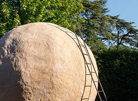 """🔊 """"Saison d'art 2020 & 29e édition du Festival International des Jardins"""" au Domaine de Chaumont-sur-Loire, Centre d'arts et de nature, du 16 mai au 1er novembre 2020"""