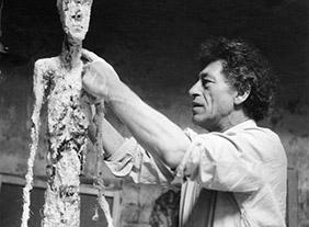 """🔊 """"L'Homme qui marche"""" Une icône de l'art du XXè siècle, à l'Institut Giacometti, Paris, du 4 juillet au 29 novembre 2020"""