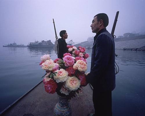 Chen Qiulin, The Garden, 2007. Vidéo, 14'45''. Dimensions variables. Avec l'autorisation de l'artiste et de la Galerie A Thousand Plateaus.