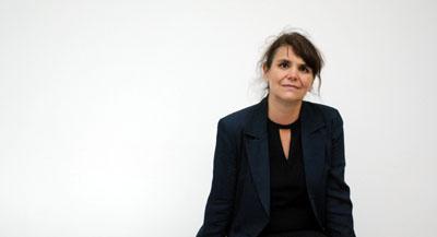 PODCAST -Interview de Cécile Debray, directrice du musée de l'Orangerie, par Anne-Frédérique Fer, à Paris, le 15 septembre 2020, durée 14'28. © FranceFineArt.