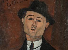 """🔊 """"Les Arts à Paris"""" Monet, Cézanne, Renoir, Matisse, Modigliani, Picasso… au Musée de l'Orangerie, Paris, à partir de 16 septembre 2020"""