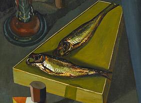 """🔊 """"Giorgio de Chirico"""" La peinture métaphysique, au Musée de l'Orangerie, Paris, du 16 septembre au 14 décembre 2020"""