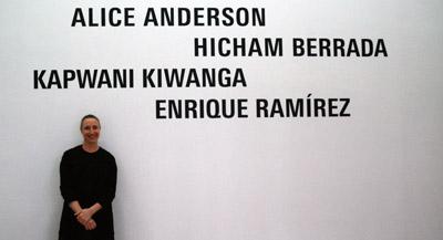 PODCAST -Interview de Sophie Duplaix, conservatrice en chef du service des Collections contemporaines au Musée national et commissaire de l'exposition, par Anne-Frédérique Fer, à Paris, le 6 octobre 2020, durée 11'06. © FranceFineArt.