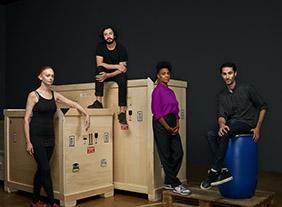 """🔊 """"Prix Marcel Duchamp 2020"""" au Centre Pompidou, Paris, du 7 octobre 2020 au 4 janvier 2021"""