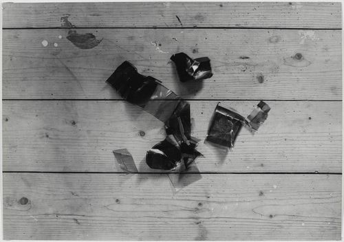 Jan Svoboda (1934-1990), Sans titre, 1980. épreuve gélatino-argentique 40,5 x 58,2 cm. Centre Pompidou, MNAM – CCI. ©Centre Pompidou,MNAM-CCI/Audrey Laurans/Dist. RMN-CP. ©Droits réservés.