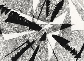 """🔊 """"Ni cygne ni lune"""" OEuvres tchèques 1950-2014, au Centre Pompidou, Paris, du 7 octobre 2020 au 1er février 2021"""