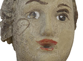 """🔊 """"Annemarie von Matt"""" Je ne m'ennuie jamais on m'ennuie, au Centre culturel Suisse, Paris, du 11 octobre au 15 novembre 2020"""