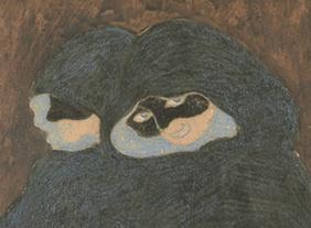 """🔊 """"Léon Spilliaert (1881-1946)"""" lumière et solitude, au Musée d'Orsay, Paris, du 13 octobre 2020 au 10 janvier 2021"""