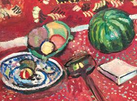 """🔊 """"Matisse"""" comme un roman, au Centre Pompidou, Paris, du 21 octobre 2020 au 22 février 2021"""