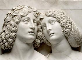 """🔊 """"Le Corps et l'Âme"""" de Donatello à Michel-Ange, au Louvre – Hall Napoléon, Paris, du 22 octobre 2020 au 18 janvier 2021"""