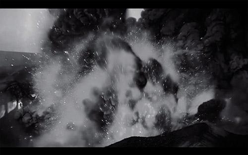 Artavazd Pelechian, La Nature, 2020 - Image extraite du film. © DR.