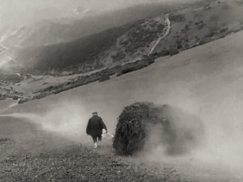 Artavazd Pelechian, Les Saisons (29 mn), ode au monde paysan (1972-1975).