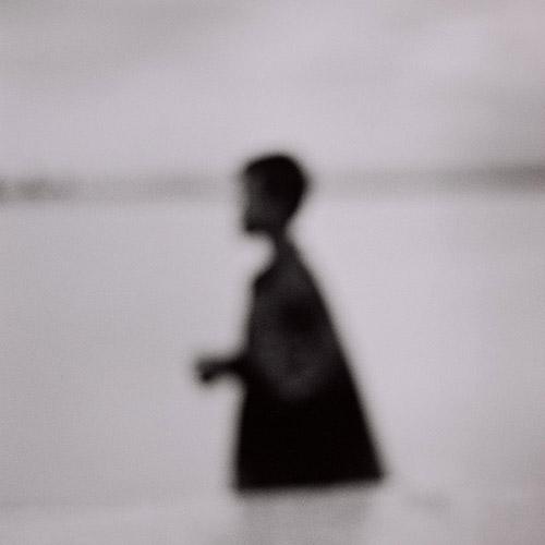 Laurence Leblanc, Chéa, Cambodge, de la seÅLrie Rithy Chéa Kim Sour et les autres. Tirage argentique, 2000. 60,5 x 50 cm. photo © BnF - Département des Estampes et de la photographie. © Laurence Leblanc.
