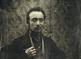 """🔊 """"Girault de Prangey photographe"""" (1804-1892), au Musée d'Orsay, Paris, du 15 décembre 2020 au 14 mars 2021"""