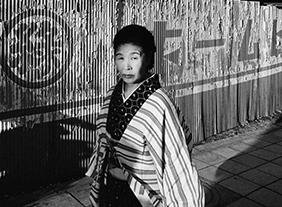 """""""Moriyama – Tomatsu : Tokyo"""" à la Maison Européenne de la Photographie, Paris, à partir du 16 décembre 2020 (dates à définir)"""