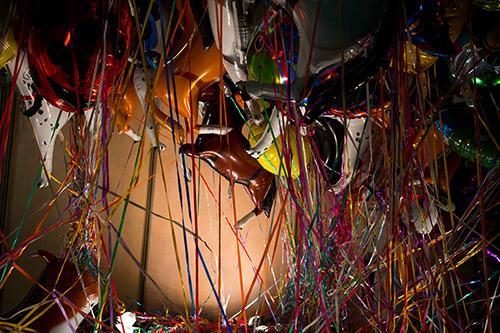 Thomas KLOTZ, Sans titre, 2019. © Thomas Klotz. Courtesy de l'artiste et de la Galerie Nathalie Obadia Paris / Bruxelles.