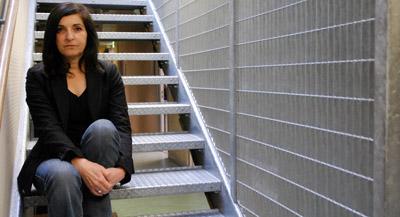 PODCAST -Interview de Pascale Raynaud, responsable de la programmation cinéma au musée du Louvre, par Anne-Frédérique Fer, enregistrement réalisé par téléphone, entre Paris et Paris, le 20 janvier 2021, durée 28'33. © FranceFineArt.