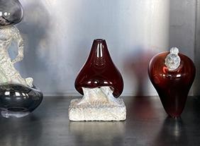 """🔊 """"Zhuo Qi"""" Etrangement Beau, à la Galerie Paris-Beijing, Paris, du 23 janvier au 6 mars 2021"""