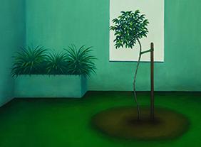 """""""Dorian Cohen"""" Bien que cela soit naturel, à la Galerie Paris-Beijing, du 23 janvier au 6 mars 2021"""