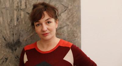 PODCAST -Interview de Cécile Hartmann, par Anne-Frédérique Fer, à Nogent-sur-Marne, le 16 février 2021, durée 16'17. © FranceFineArt. (photographie : © Cécile Hartmann Studio 2020)