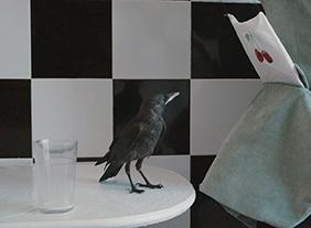 """🔊 """"Itinérance"""" Artistes de la Casa de Velázquez – Académie de France à Madrid [2019-2020], au Pavillon Comtesse de Caen de l'Académie des beaux-arts, Paris, du 12 février au 21 mars 2021"""