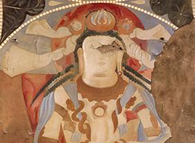 """🔊 """"Des images et des hommes"""" Bamiyan 20 ans après, au Musée Guimet, Paris, du 24 février au 21 juin 2021"""