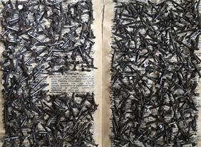 """🔊 """"Répare Reprise"""" à la galerie – Cité internationale des arts, Paris, du 1er avril au 10 juillet 2021"""