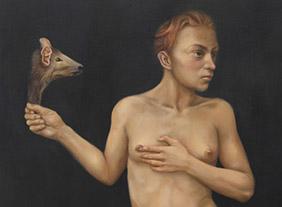 """""""Sophie Kuijken"""" à la Galerie Nathalie Obadia – Bourg-Tibourg, Paris, du 24 avril au 2 juin 2021"""