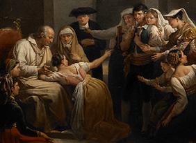 """🔊 """"Peintres femmes, 1780-1830"""" Naissance d'un combat, au Musée du Luxembourg, Paris, du 19 mai au 4 juillet 2021"""