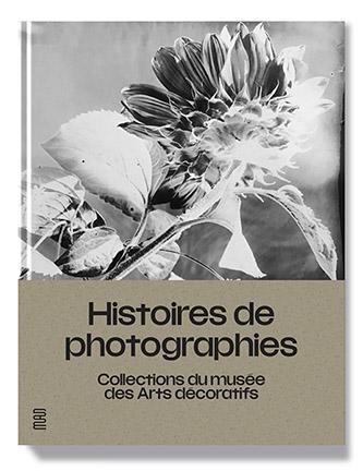 Couverture du catalogue éponyme aux éditions MAD.