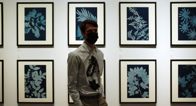 PODCAST -Interview de Sébastien Quéquet, attaché de conservation en charge des collections photographiques,  département des Arts graphiques et commissaire de l'exposition, par Anne-Frédérique Fer, à Paris, le 19 mai 2021, durée 27'22. © FranceFineArt