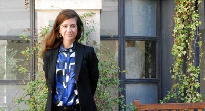 PODCAST -Interview de Sixtine de Saint Léger, attachée de conservation du musée Cognacq-Jay et commissaire associée de l'exposition, par Anne-Frédérique Fer, à Paris, le 27 mai 2021, durée 14'56. © FranceFineArt.