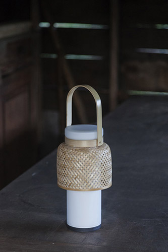 Samy Rio, Prototype de la lanterne. Take, 2020. © Samy Rio.
