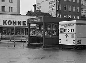 """🔊 """"Michael Schmidt"""" Une autre photographie allemande, au Jeu de Paume, Paris, du 8 juin au 29 août 2021"""