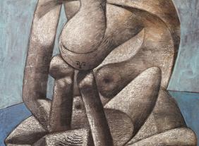 """🔊 """"Picasso – Rodin"""" au Musée national Picasso-Paris et au Musée Rodin, Paris, jusqu'au 2 janvier 2022"""