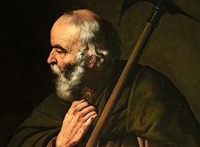 """🔊 """"Dans la poussière de Séville… sur les traces du Saint Thomas de Velázquez"""" au Musée des Beaux-Arts d'Orléans, du 5 juin au 14 novembre 2021"""